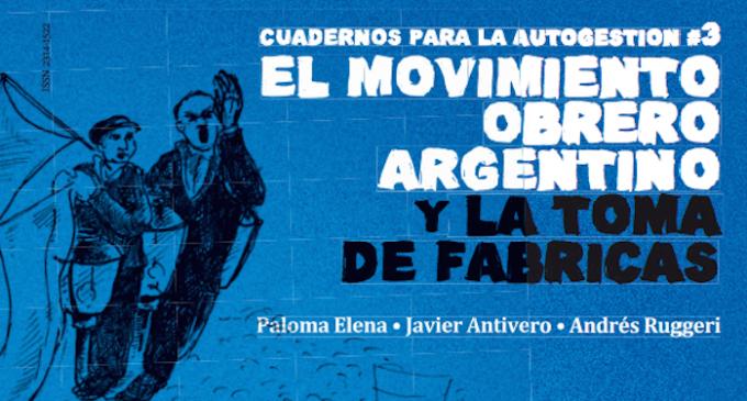 Les empreses recuperades a l'Argentina