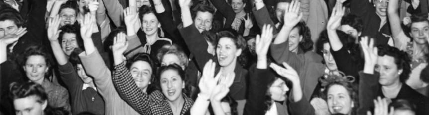 Femení plural: les dones a la economiacooperativa
